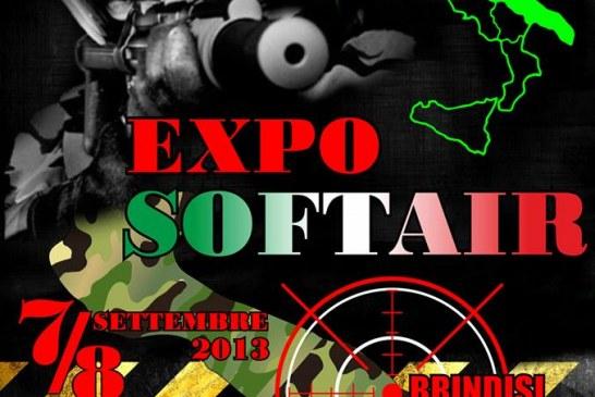 Expo Softair 2013