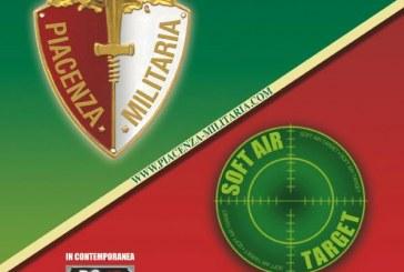 Soft Air Target @ Piacenza Militaria