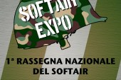 Il soft air decolla a Militalia