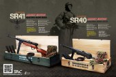 MP40 ed MP41 in Luxury Edition by SRC