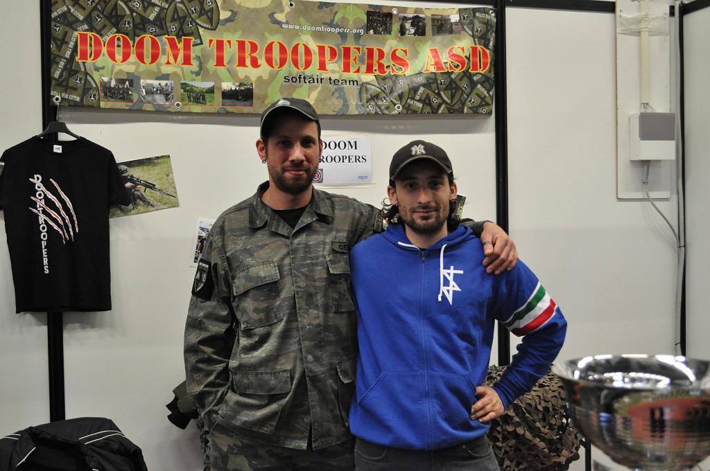 06 Doom Troopers