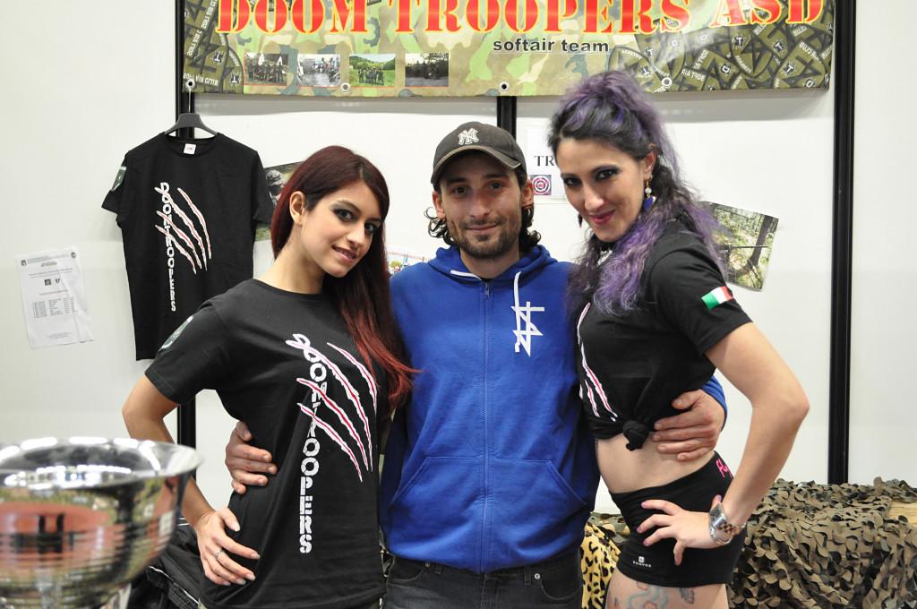 07 Doom Troopers