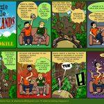 Notizie dalle Highlands – Episodio 02