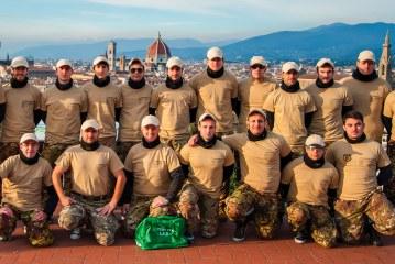 Snipers Elite ASD, Firenze