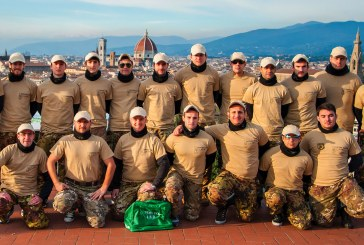 Snipers Elite ASD, Firenze