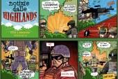 Notizie dalle Highlands – Episodio 01