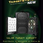 Valor Target Airsoft: la rivoluzione nel tiro ASG
