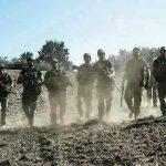 SEAL Team 7, Cerveteri (Rm)