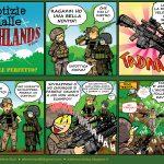 Notizie dalle Highlands – Episodio 03