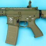 Flash news: Rapid Electric Gun-001 G&P
