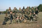Blackhawk Team, Rieti