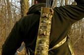 Flash news: Tactical Quiver Zulu Nylon Gear