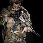 Flash news: Mk18 Mod1 GBBR V2 VFC