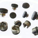 Le custom parts del Vichingo