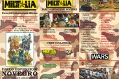 Militaria e soft air a Novegro