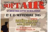 A Bologna la mostra-raduno del soft air