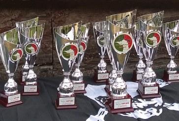 Trofeo Soft Air Dynamics: finalissima PCS/CSEN 2016