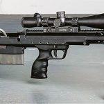 Flash news: SRS-A1, il sogno dello sniper
