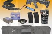 Starter Kit M4 Fab Defense in offerta