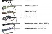 Scuola di combat: sniper rifles banner
