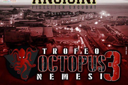 Octopus III Nemesi