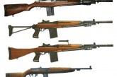 Scuola di combat: armi leggere italiane