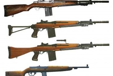 Armi leggere italiane