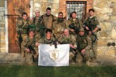 Tactical Seals, Trescore Balneario (Bg)