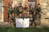 Tactical Seals, Trescore Balneario (Bg)