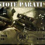 Estote Parati IV