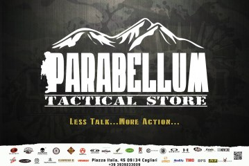 Si vis pacem… Parabellum