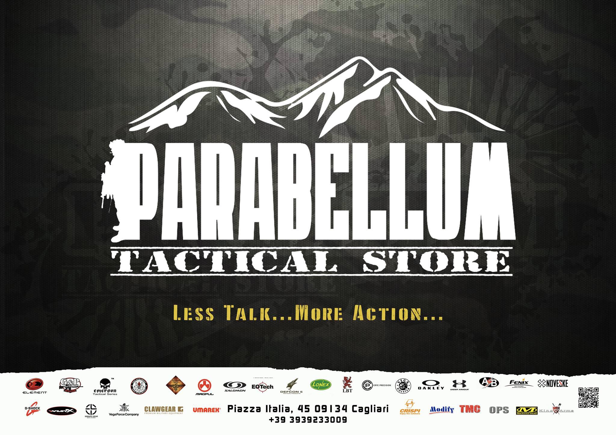 Parabellum-locandina
