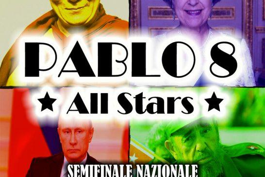Semifinale nazionale campionato PCS/CSEN 2016