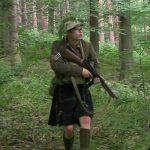"""Da dove vengono gli """"highlander""""?"""