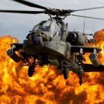Arrivano gli Apache!