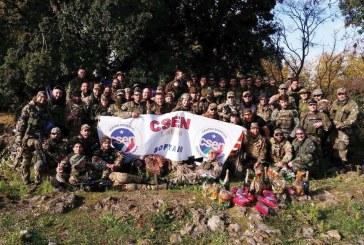 Coordinamento Provinciale Softair Latina