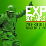 Expo Softair Palermo 2016
