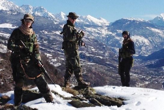 Contractors, Aosta