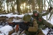 Chi ha paura di combattere in Cecenia?