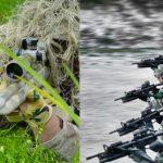 Sniper o assaltatore? Questo è il dilemma…