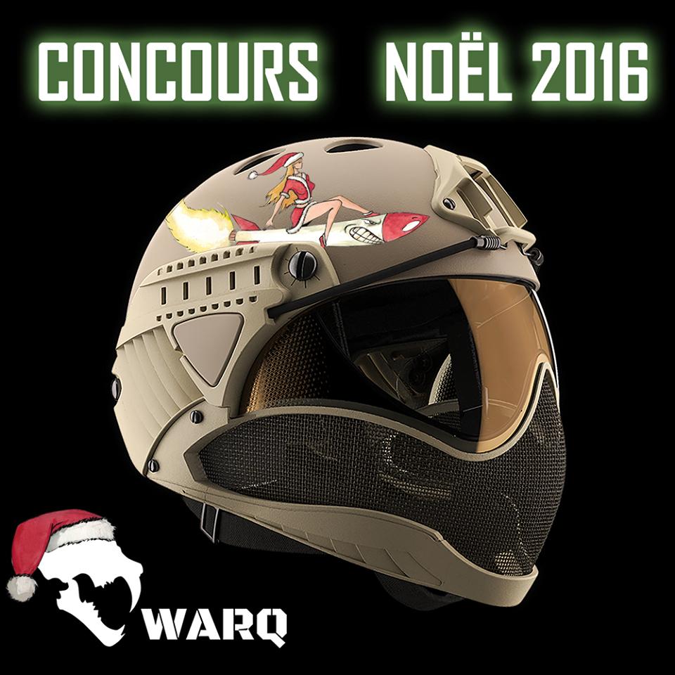 warq-contest