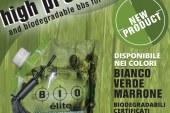 Nuovi pallini italiani 100% bio certificati!