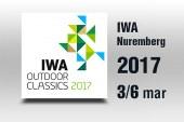 News dall'IWA 2017 di Norimberga!
