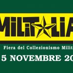 Militalia Softair Expo novembre 2017