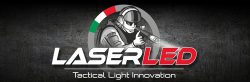 Laserlet banner little