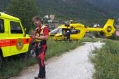 Musica e pallini per il Soccorso Alpino