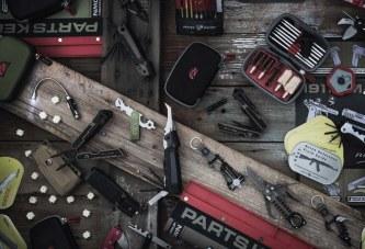 Real Avid: i multitool specifici per armi e ASG