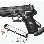 Overjoule: le armi a modesta capacità offensiva