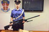 Aggiornamento rassegna stampa: cecchino diciassettenne spara ai passanti