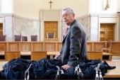 Basta con le armi: il giudice Mori si è rotto le palle